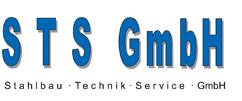 STS GmbH - Logo